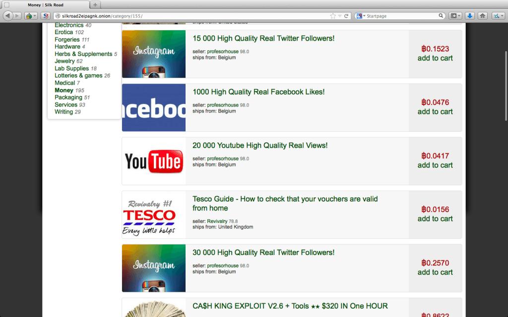 Screenshot 2014 08 01 16.57.54 1024x640 Can't Buy Me Love: How to Avoid Social Media Fraud