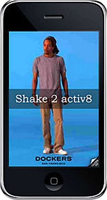Shake to Activate 3 Ways to Create Amazing Interactive Content