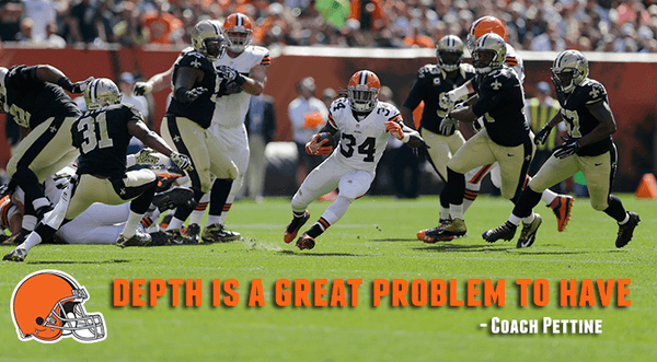 Cleveland Browns on Twitter
