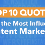 3 Rules for Success from the Top 10 Marketers of 2014