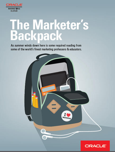 How Marketers Can Get Back to Modern Marketing