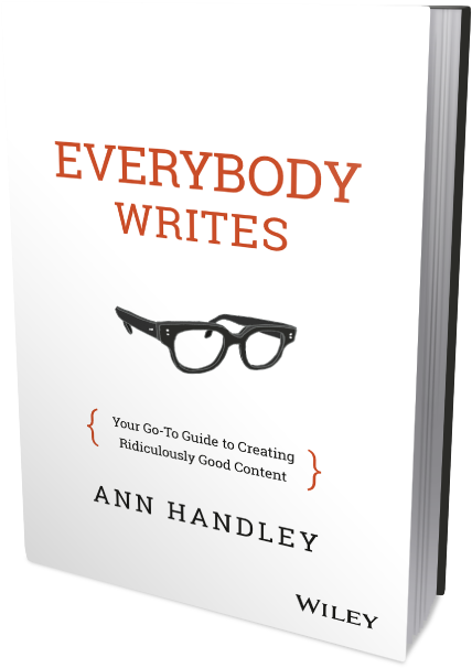 everybody writes Is Writing Still the Most Important Social Skill?