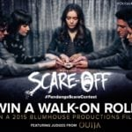 This Instagram Video Contest Offers Fans Chance to Appear in a Horror Film