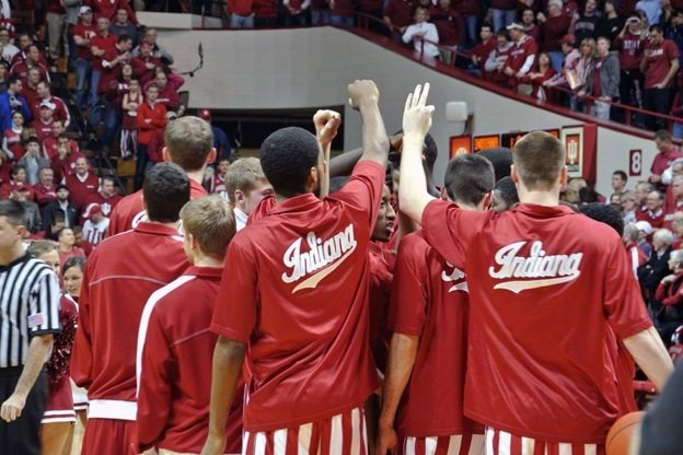 Indiana University Athletics Bring Fan's Twitter Stories to Life