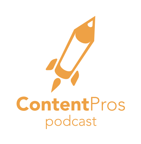 Announcing a New Podcast for Content Marketers