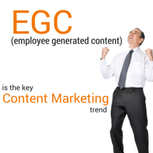 EGC employee generated content