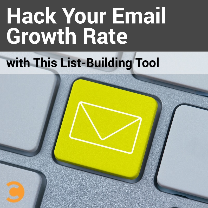 Hack Your Email Growth Rate