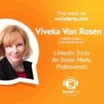 LinkedIn Tricks for Social Media Professionals