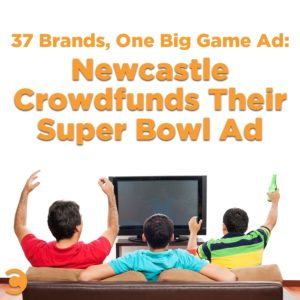 37 Brands, One Big Game Ad