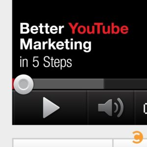 Better YouTube Marketing in 5 Steps