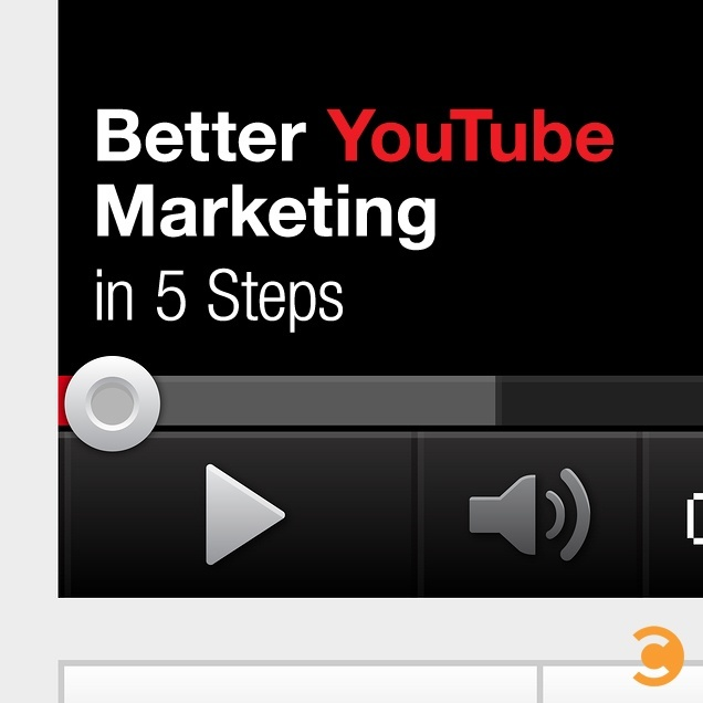 Better YouTube Marketing in 5 Steps