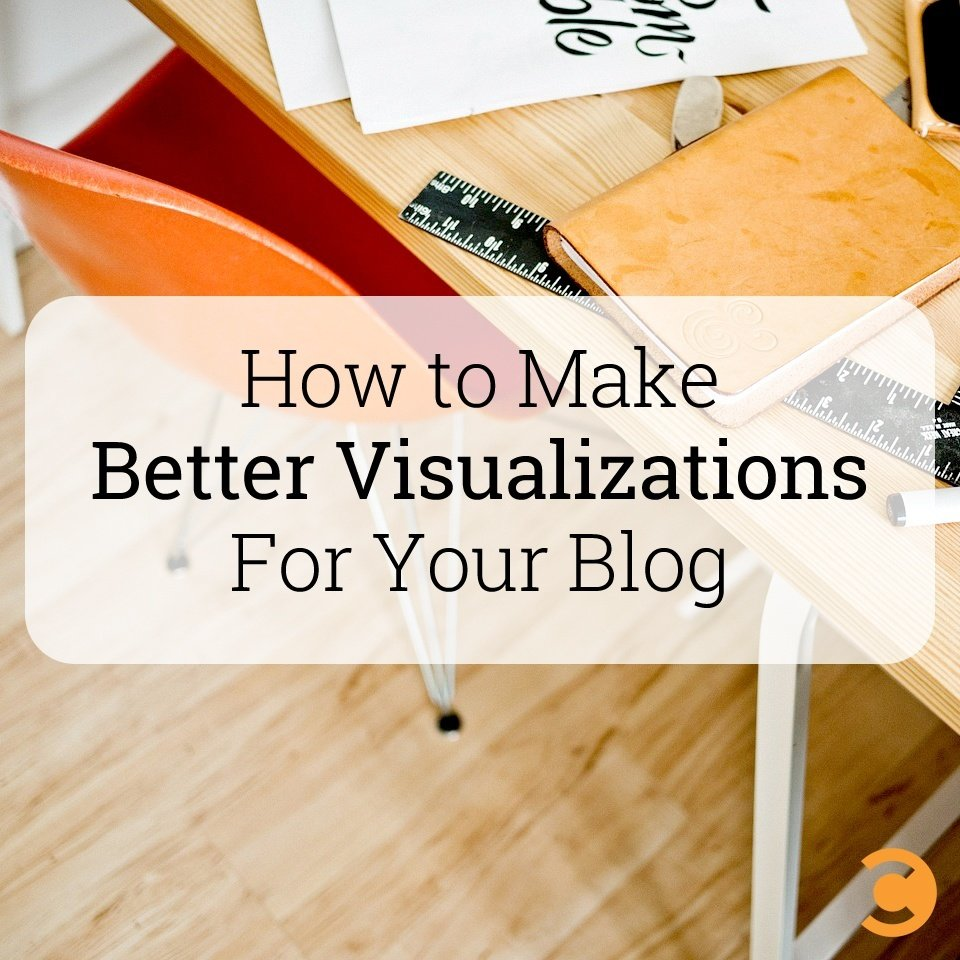 How to Make Better Visualizations For Your Blog