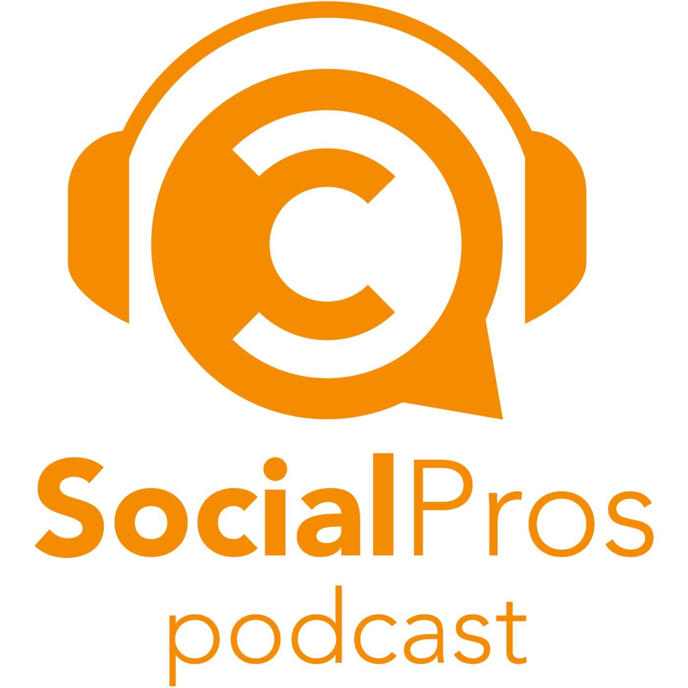 Social Pros Icon