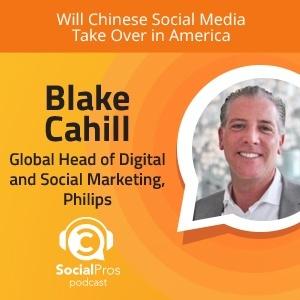 Blake Cahill