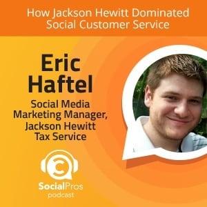 Eric Haftel