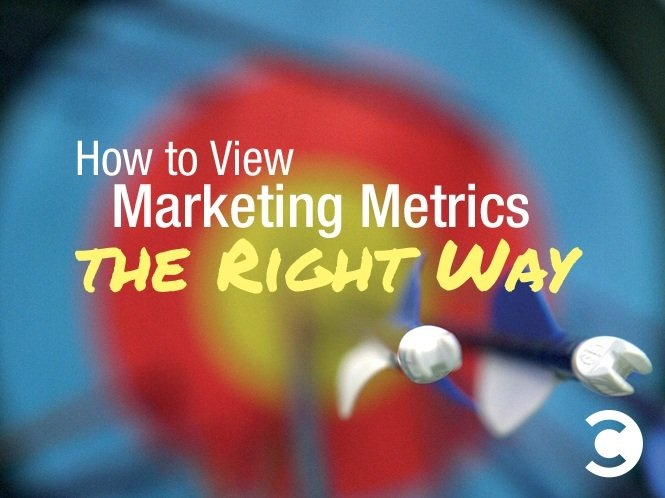 How to View Marketing Metrics the Right Way - hero