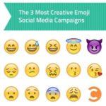 The 3 Most Creative Emoji Social Media Campaigns