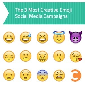 The 3 Most Creative Emoji Social Media Campaigns