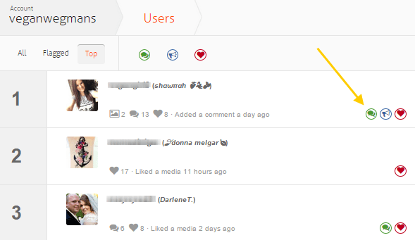 Agorapulse user roles