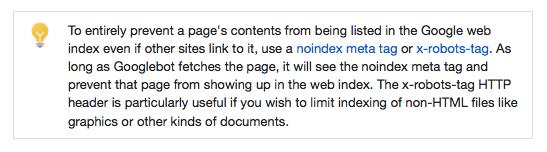 Google URL syntax