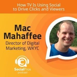 Mac Mahaffee