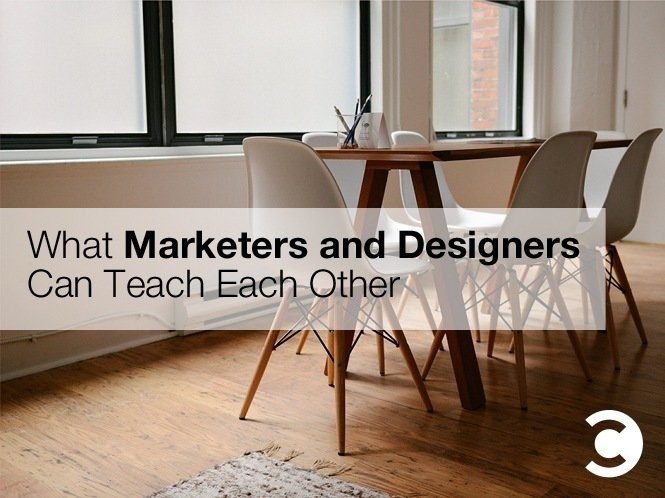 What Marketers and Designers Can Teach Each Other
