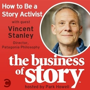 Business of Story - Vincent Stanley