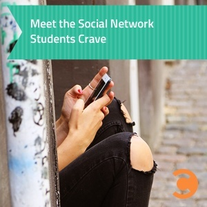 Meet the Social Network Students Crave