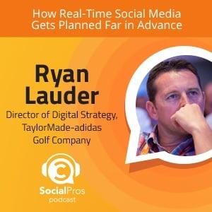 Ryan Lauder