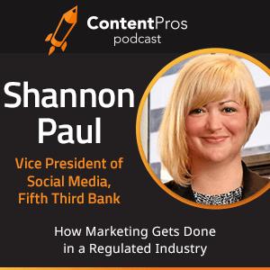 Shannon Paul