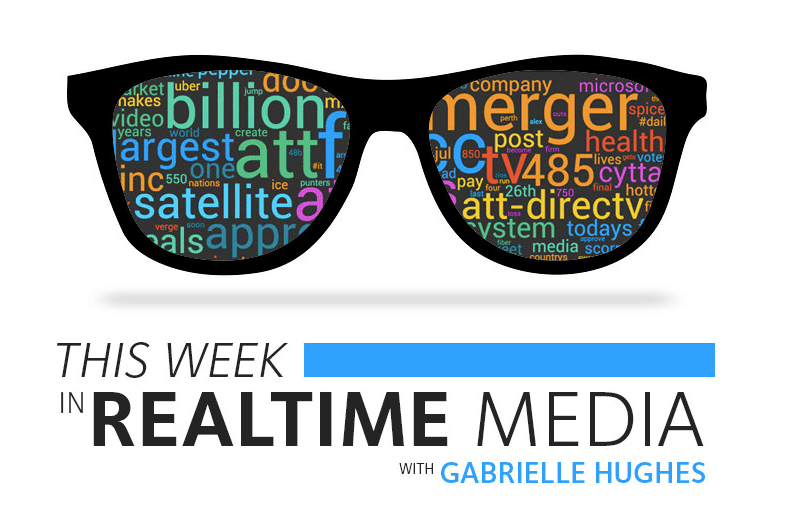 This Week in Realtime Media