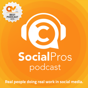 The One Must-Listen Podcast for Social Media Marketers