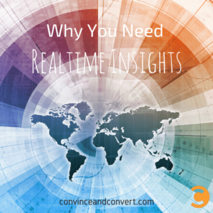 Why You Need Realtime Insights