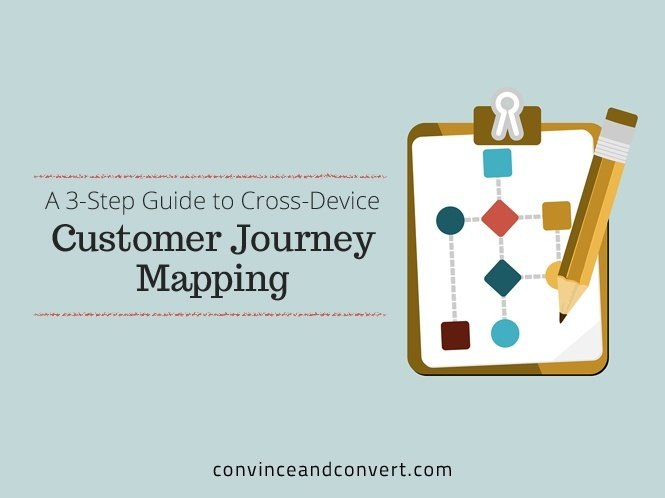 A 3-Step Guide to Cross-Device Customer Journey Mapping