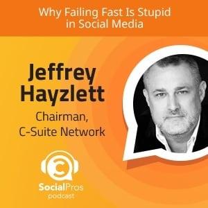 Jeffrey Hayzlett - teaser