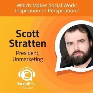 Scott Stratten - teaser