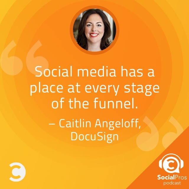 Caitlin Angeloff - Instagram