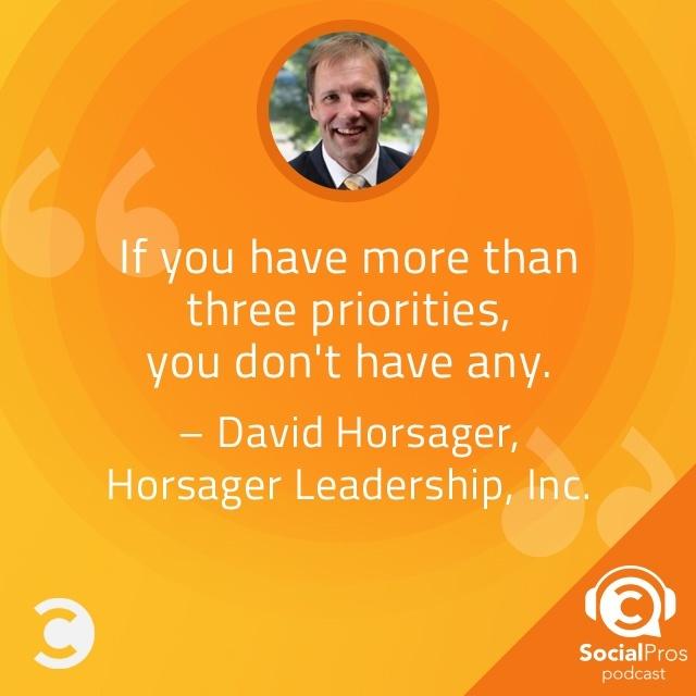 David Horsager - Instagram