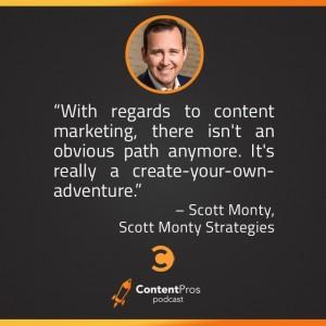 Scott Monty - Instagram