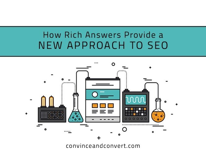 How Rich Answers Provide a New Approach to SEO