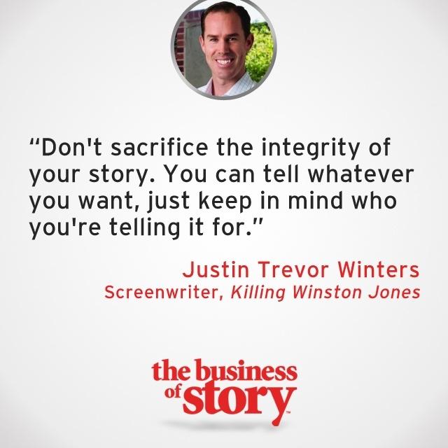 Justin Trevor Winters - Instagram