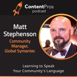 Matt Stephenson - teaser