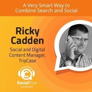 Ricky Cadden - teaser