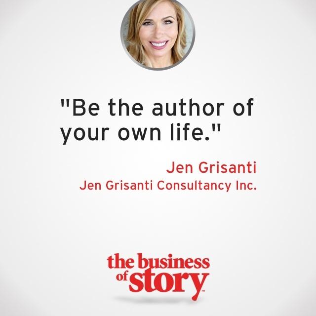 Jen Grisanti - Instagram