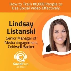 Lindsay Listanski - teaser