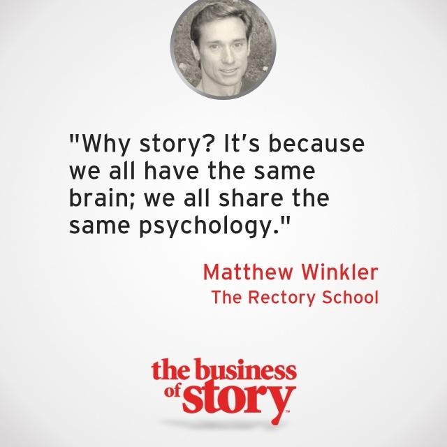 Matthew Winkler - image