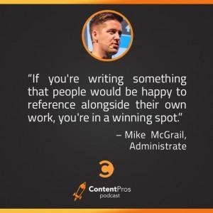Mike McGrail - Instagram