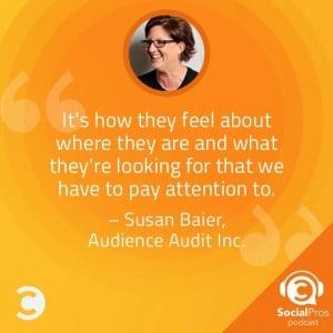 Susan Baier - Instagram