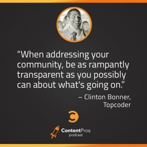 Clinton Bonner - Instagram