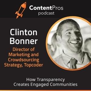 Clinton Bonner - teaser